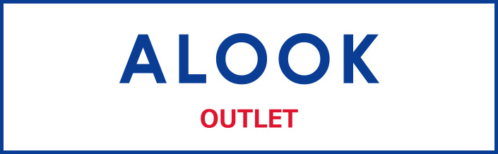 ALOOK OUTLET アルクアウトレットメガネ