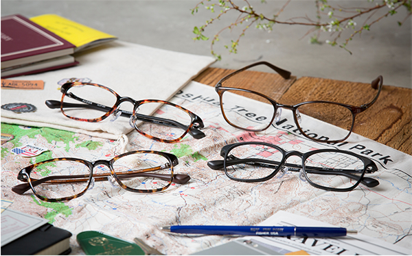 交換 レンズ 眼鏡 市場